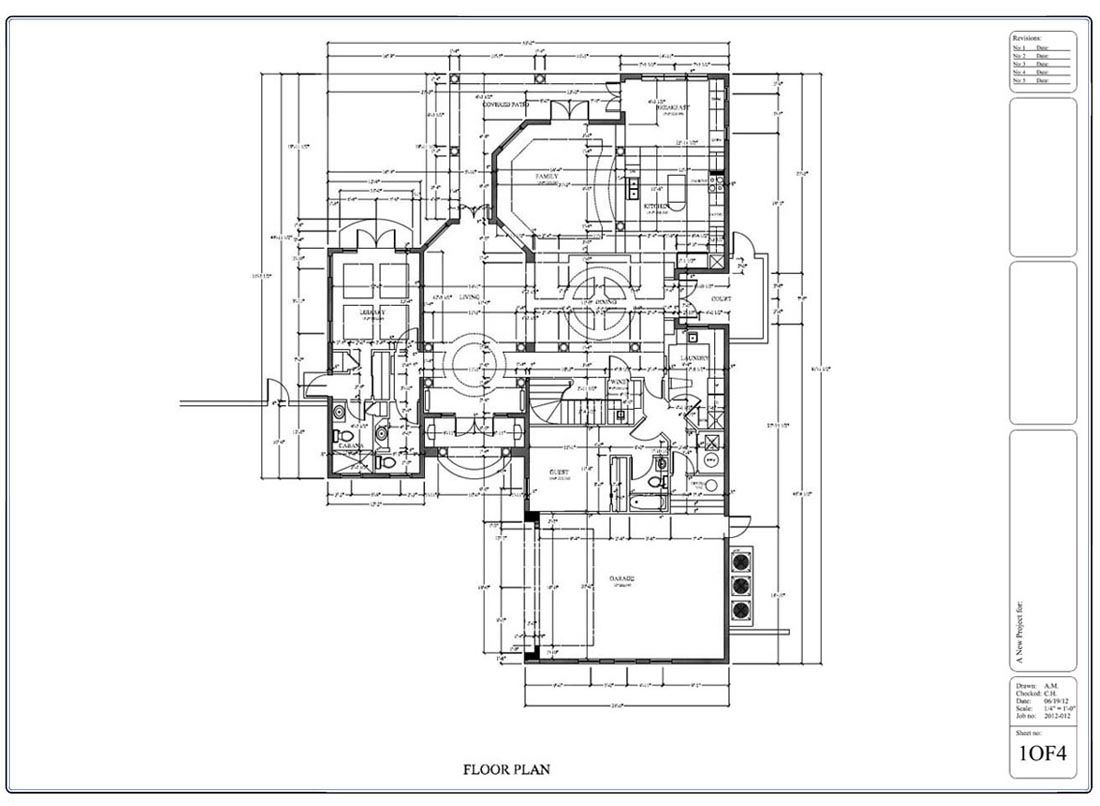 Revit Elevation Key Plan : Drafting by ids