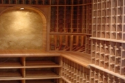 Wine Room By IDS